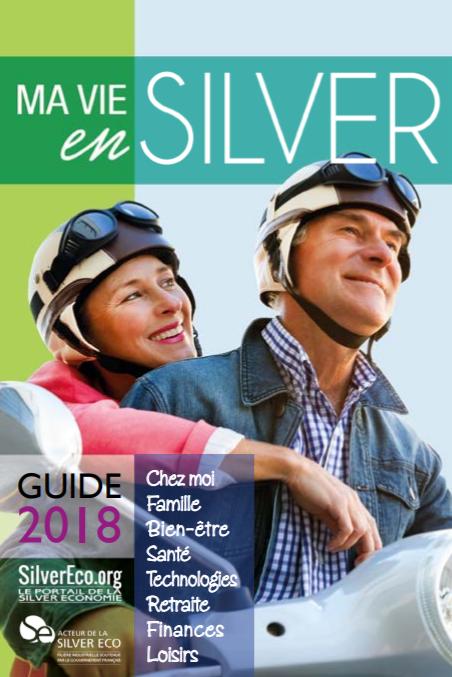 ma vie en silver 2018